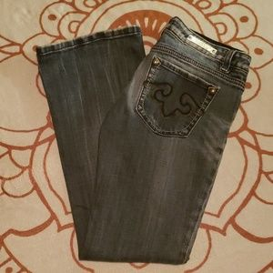Rerock for Express size 4s jeans